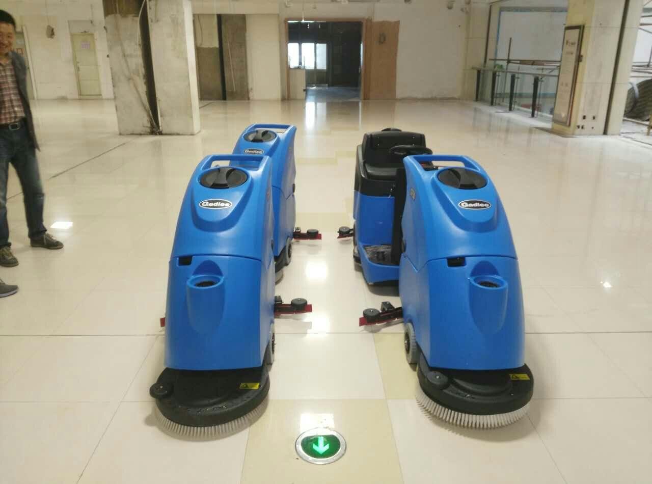 沐鸣2招商主管35497大型室内清洁洗地机更方便