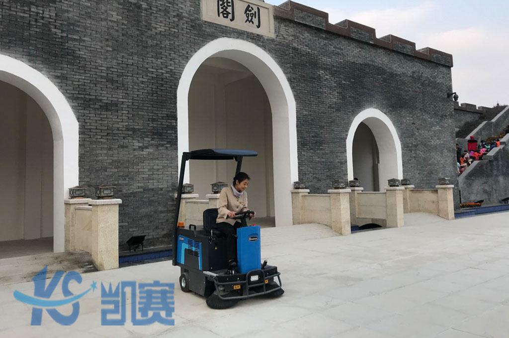 郑州驾驶式扫地机