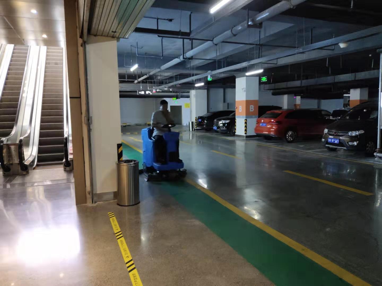 许昌洗地车