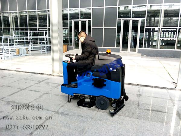 沐鸣2招商主管35497洗地机的种类有哪些